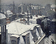 190px-Gustave_Caillebotte_-_Rooftops_in_the_Snow_(snow_effect)_-_Google_Art_Project