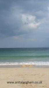 Colours of St Ives photo sea_sky_sand