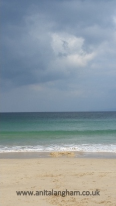 Colours of St Ives photo sea_sky_sand